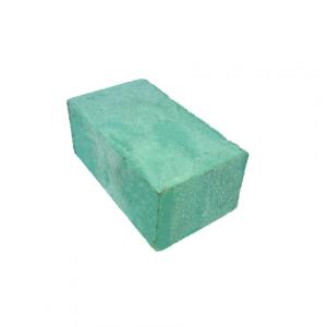 Паста полировальная зеленая, шт