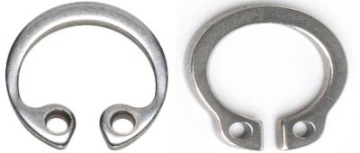 Кольцо стопорное DIN 471/472