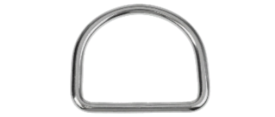 Кольцо D-образное АРТ 8274