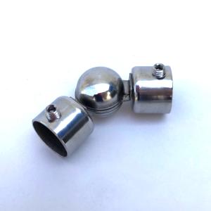 Шарнир ригеля 16 мм