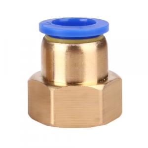 Быстросъем ВР 1/2х8 мм (PCF-08)