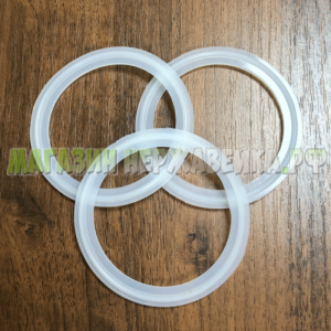 Прокладки для соединений кламп (CLAMP)