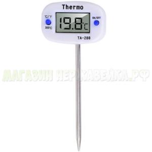Термометр Thermo TA-288 (длинная ножка)